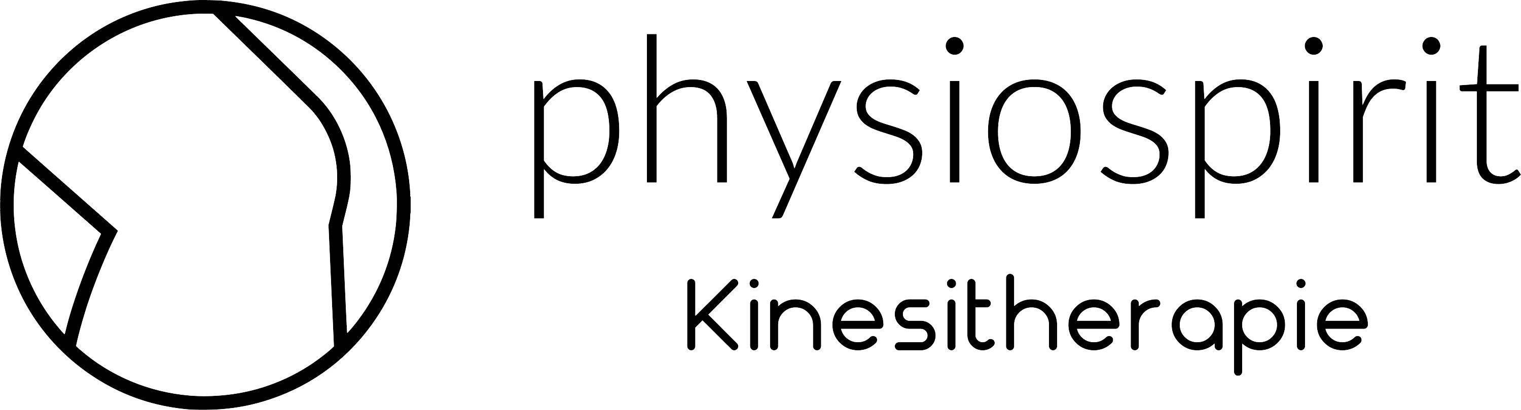 Physiospirit kinesitherapie logo
